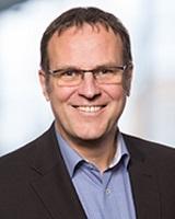 Portrait Jürgen Oldenburg